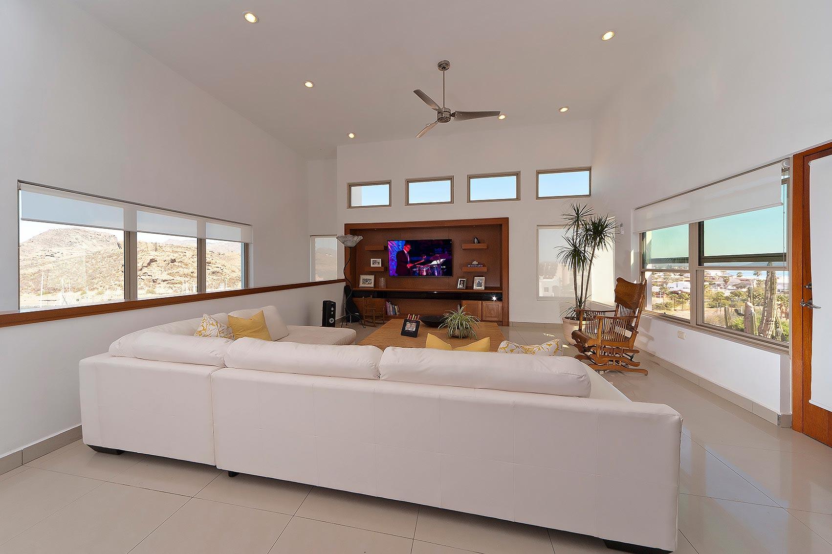 San Carlos Beach House
